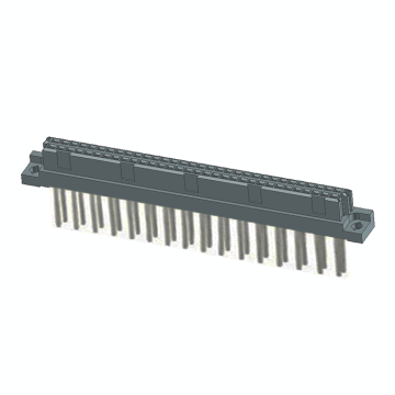 Din41612 Vertical Female Type B Connectors 64 Positions