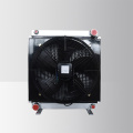 Industrial Oil Coolers Heat Exchangers