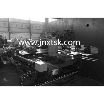 Heavy Gantry Punching Machine