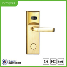 Electronic Rfid Card Door Lock For Hotel