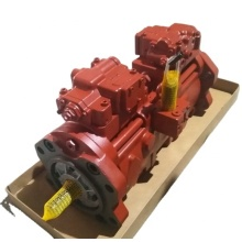 R140LC-9 Excavator hydraulic main pump 31Q410010