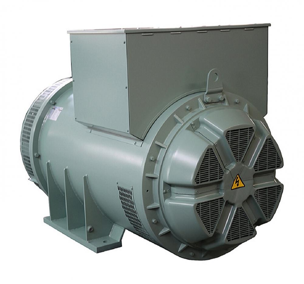 75kva Lower Voltage Generator