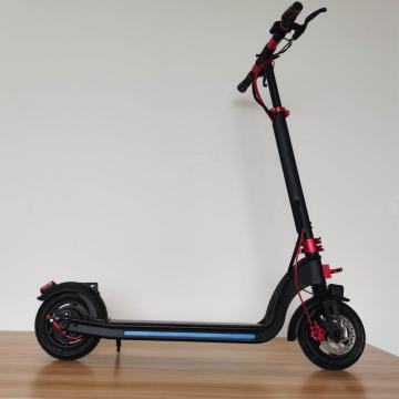 CE Certificated Two-wheel Adult Electric Scooter
