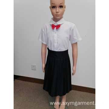 Girl schol uniform for primary School