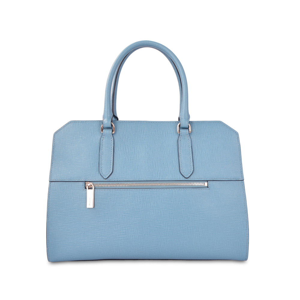 large Capacity Handbag Women Business Briefcase Bag