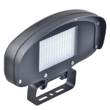 5000K 110lm/w 60W outdoor led flood fixtures