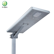New product ip65 10w outdoor solar street light