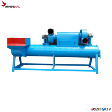 PET bottle label remover  Auxiliary Machine