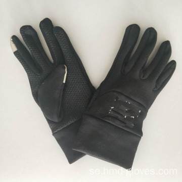 Touch Screen Winter Fleece Warm Handskar