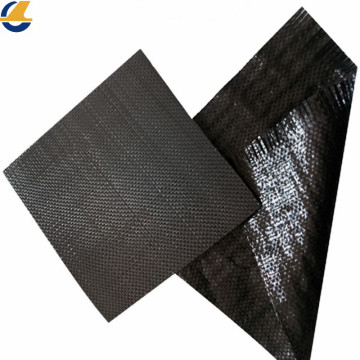 Plastic Poly Fabric for hay cover