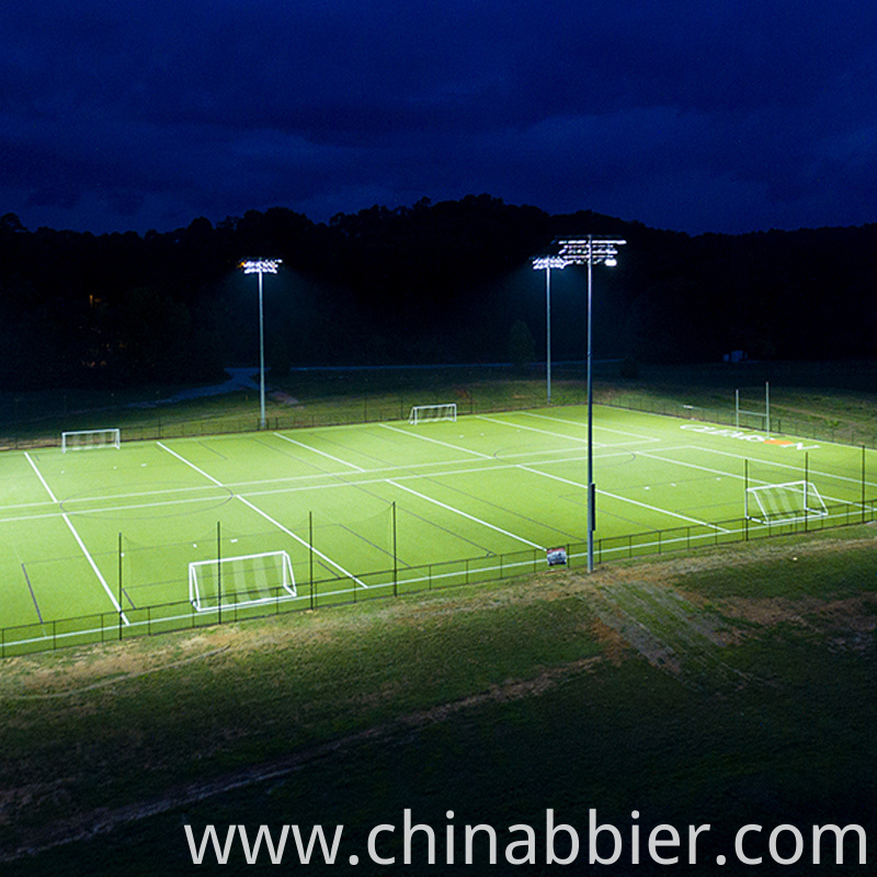 Outdoor Stadium Lighting