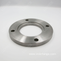 Carbon Steel Plate Flange with ISO cettificate