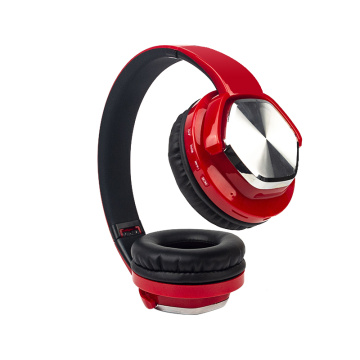 New Coming Wireless Foldable  Headband stereo headphones