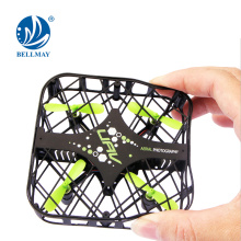 New Design 2.4G RC Drone Quadcopter 360 Flip Helicopter With Headless Net Shape Quadcopter