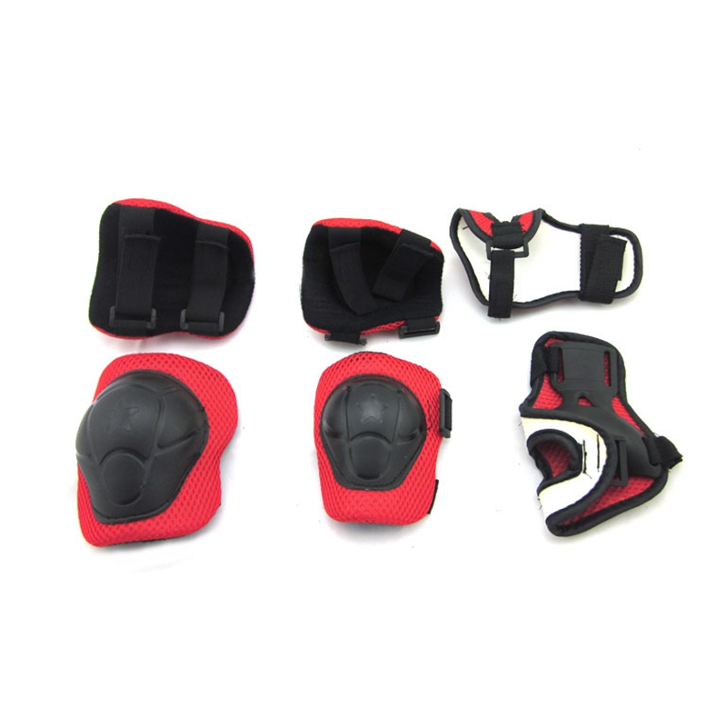 Elbows Knees Palms for Protection Sports Protector for Sale