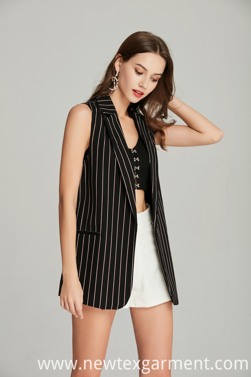 high quality ladies blazer