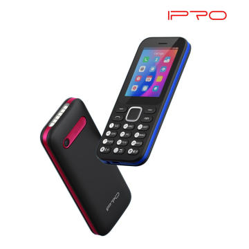 2.4Inch Strong Torch Big Battery Mobile Phone