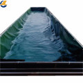 Fishpond Use PVC Vinyl Tarps