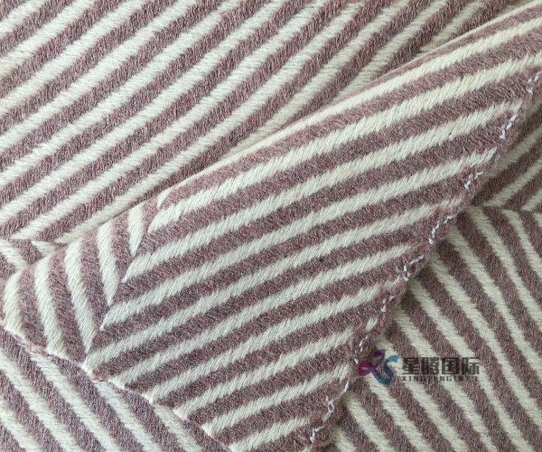 Heavy Weight 100% Woven Fabric