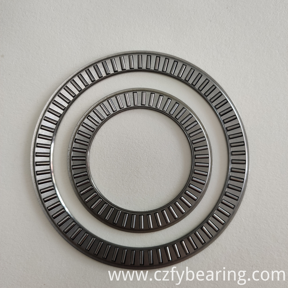 TC Thrust Bearing