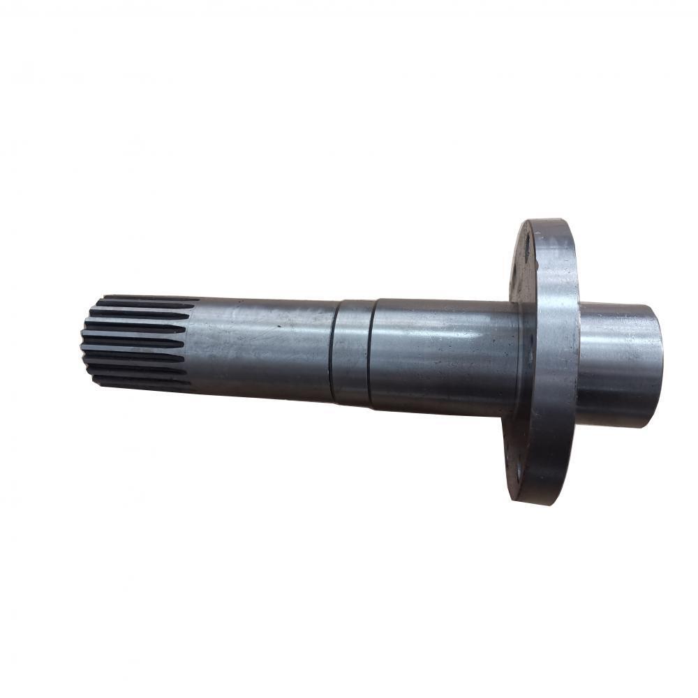 Changlin Motor Grader Parts PY165H 190C.27-11 22 Teeth Shaft