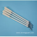 9.5mm Fiberglass drapery baton/wand for shower curtain