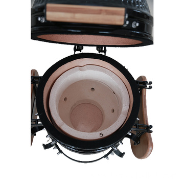Cheap Price Outdoor Ceramic Kamado Smoker BBQ Grill