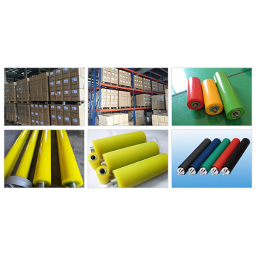 PREPOLYMER FOR PU Plate Bar Sealing ring Rollers