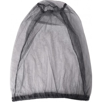 Outdoor anti-mosquito head net