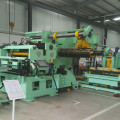 Uncoiler straightener feeder Coil Handling Equipment