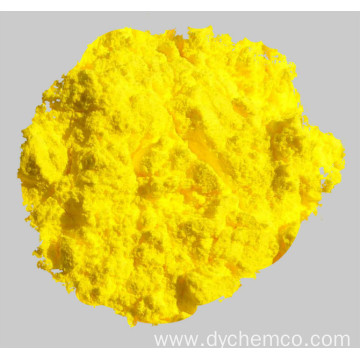 Solvent Yellow 43 CAS No.19125-99-6