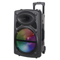 JBL  Portable Trolley Speaker with RGB Lights