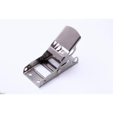 2'' Stainless Steel Overall Buckle