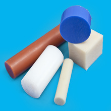 Engineering Plastics Wearabl Polyamides Casting Nylon Rod