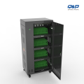 tablet and laptop charging cabinets with DC port