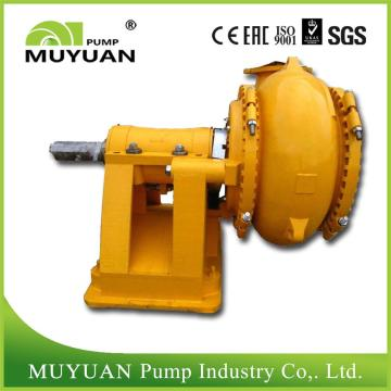 Lime Grinding Chrome Ore Processing Slurry Pumps