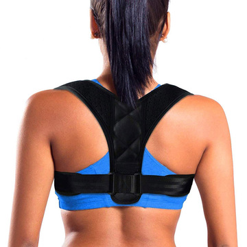 Posture Back Shoulder Supports Posture Corrector Strap