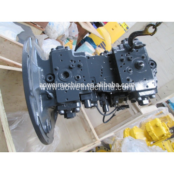 PC340-6 Hydraulic Pump PC340LC-6K Excavator main pump 708-2H-00130 708-2H-01130