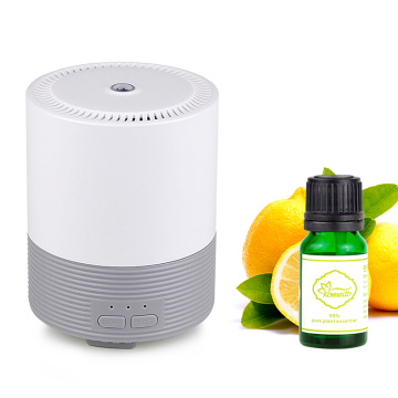 2020 Neues Design Ultraschall Aroma Diffusor Usb 100ml