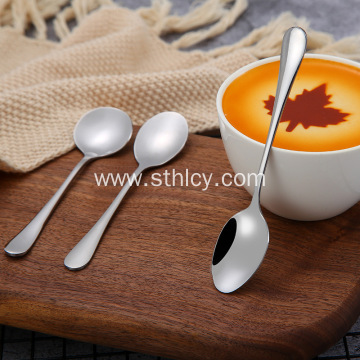 Stainless Steel Creative Household Spoon