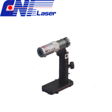 Focus Adjustable Portable Line Laser