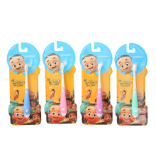 Cartoon Cute Kids/Child/Baby Toothbrush