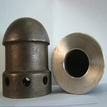 Steam Boiler Air Nozzle Button For Sale