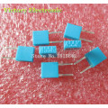 New 10PCS/Lot 455E 455KHz 455K CERAMIC Crystal Oscillator DIP-2