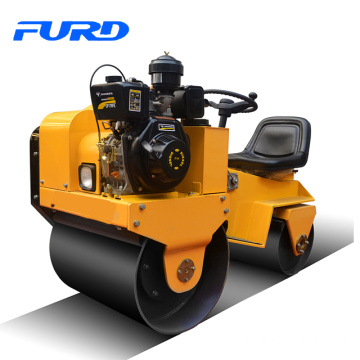 Variable Speed Ride On Mini Road Roller (FYL-850)