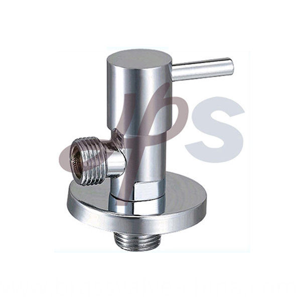 Chrome Plated Brass Angle Valve Ha05