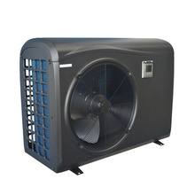 Anti-Corrosion Plastic Heat Pump Swim Pool