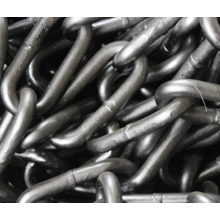 Galvanized G80 Heavy Duty Industrial Link Chain