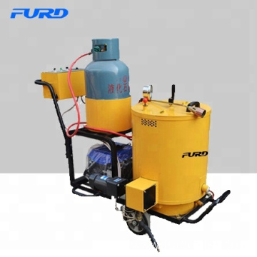 Small Asphalt Road Crack Sealing Equipment(FGF-60)