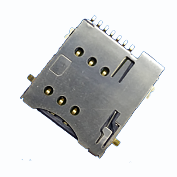 MSIM Series 1.35mm Height Connectors